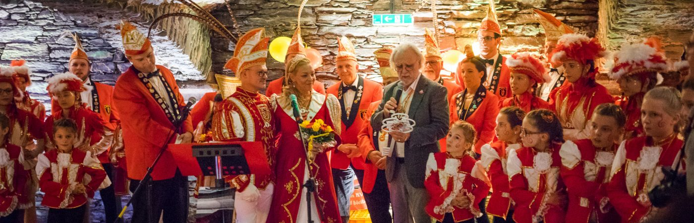 karnevalsprinz köln 2018
